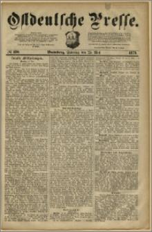 Ostdeutsche Presse. J. 3, 1879, nr 180