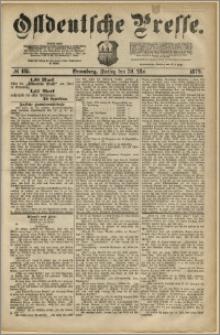 Ostdeutsche Presse. J. 3, 1879, nr 185