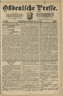 Ostdeutsche Presse. J. 3, 1879, nr 186