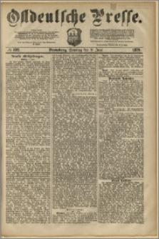 Ostdeutsche Presse. J. 3, 1879, nr 192