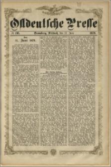Ostdeutsche Presse. J. 3, 1879, nr 195