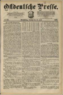 Ostdeutsche Presse. J. 3, 1879, nr 197