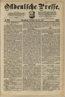Ostdeutsche Presse. J. 3, 1879, nr 206