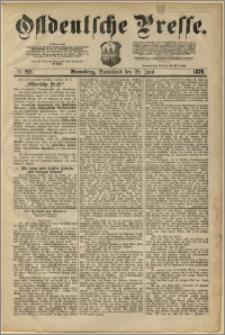 Ostdeutsche Presse. J. 3, 1879, nr 212