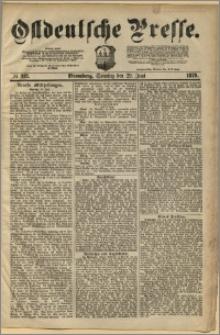 Ostdeutsche Presse. J. 3, 1879, nr 213