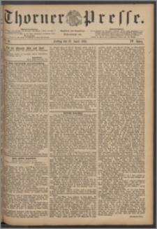Thorner Presse 1886, Jg. IV, Nro. 96