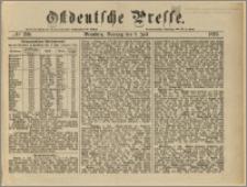 Ostdeutsche Presse. J. 3, 1879, nr 220