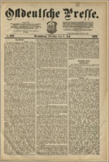 Ostdeutsche Presse. J. 3, 1879, nr 222