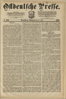 Ostdeutsche Presse. J. 3, 1879, nr 223
