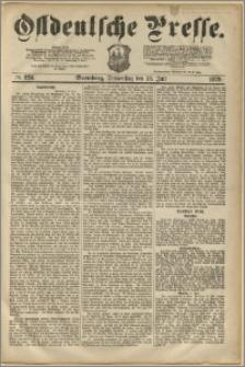 Ostdeutsche Presse. J. 3, 1879, nr 224