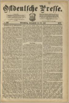Ostdeutsche Presse. J. 3, 1879, nr 226