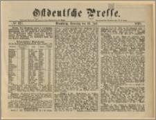 Ostdeutsche Presse. J. 3, 1879, nr 227