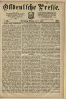 Ostdeutsche Presse. J. 3, 1879, nr 228