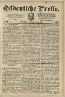 Ostdeutsche Presse. J. 3, 1879, nr 229