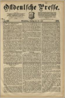Ostdeutsche Presse. J. 3, 1879, nr 232