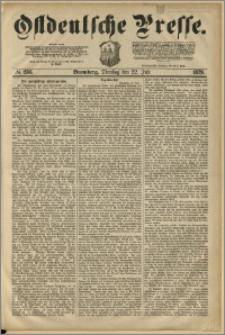 Ostdeutsche Presse. J. 3, 1879, nr 236