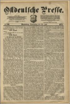 Ostdeutsche Presse. J. 3, 1879, nr 238