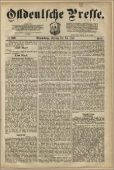 Ostdeutsche Presse. J. 3, 1879, nr 239