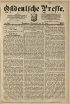 Ostdeutsche Presse. J. 3, 1879, nr 240