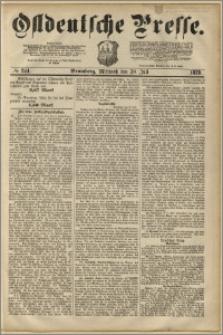 Ostdeutsche Presse. J. 3, 1879, nr 244