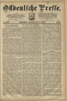 Ostdeutsche Presse. J. 3, 1879, nr 247