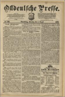 Ostdeutsche Presse. J. 3, 1879, nr 248
