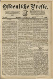 Ostdeutsche Presse. J. 3, 1879, nr 252