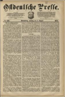 Ostdeutsche Presse. J. 3, 1879, nr 253