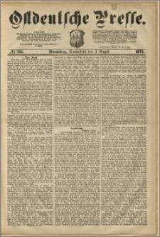 Ostdeutsche Presse. J. 3, 1879, nr 254