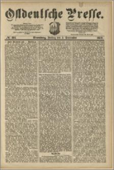 Ostdeutsche Presse. J. 3, 1879, nr 281