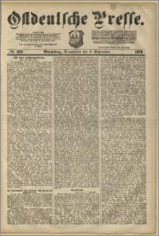 Ostdeutsche Presse. J. 3, 1879, nr 282