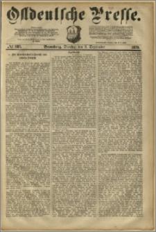 Ostdeutsche Presse. J. 3, 1879, nr 285