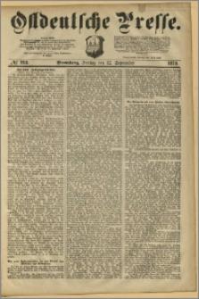 Ostdeutsche Presse. J. 3, 1879, nr 288
