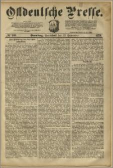 Ostdeutsche Presse. J. 3, 1879, nr 289