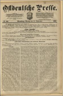 Ostdeutsche Presse. J. 3, 1879, nr 291