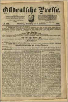 Ostdeutsche Presse. J. 3, 1879, nr 294