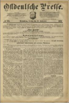 Ostdeutsche Presse. J. 3, 1879, nr 295