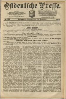 Ostdeutsche Presse. J. 3, 1879, nr 296