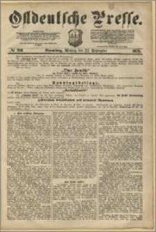 Ostdeutsche Presse. J. 3, 1879, nr 298