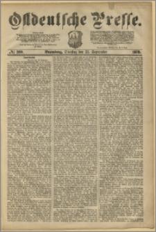 Ostdeutsche Presse. J. 3, 1879, nr 299