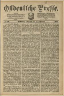 Ostdeutsche Presse. J. 3, 1879, nr 301