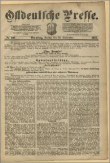 Ostdeutsche Presse. J. 3, 1879, nr 302