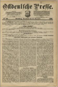 Ostdeutsche Presse. J. 3, 1879, nr 303