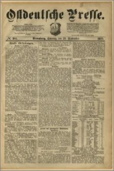 Ostdeutsche Presse. J. 3, 1879, nr 304