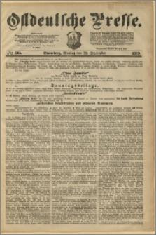 Ostdeutsche Presse. J. 3, 1879, nr 305