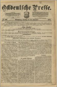 Ostdeutsche Presse. J. 3, 1879, nr 306