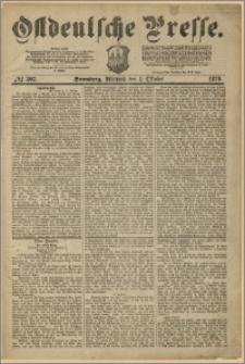 Ostdeutsche Presse. J. 3, 1879, nr 307