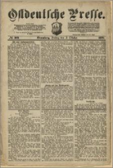 Ostdeutsche Presse. J. 3, 1879, nr 309