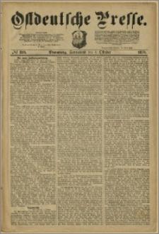 Ostdeutsche Presse. J. 3, 1879, nr 310