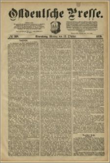 Ostdeutsche Presse. J. 3, 1879, nr 319